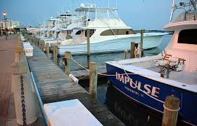 atlantic beach marina