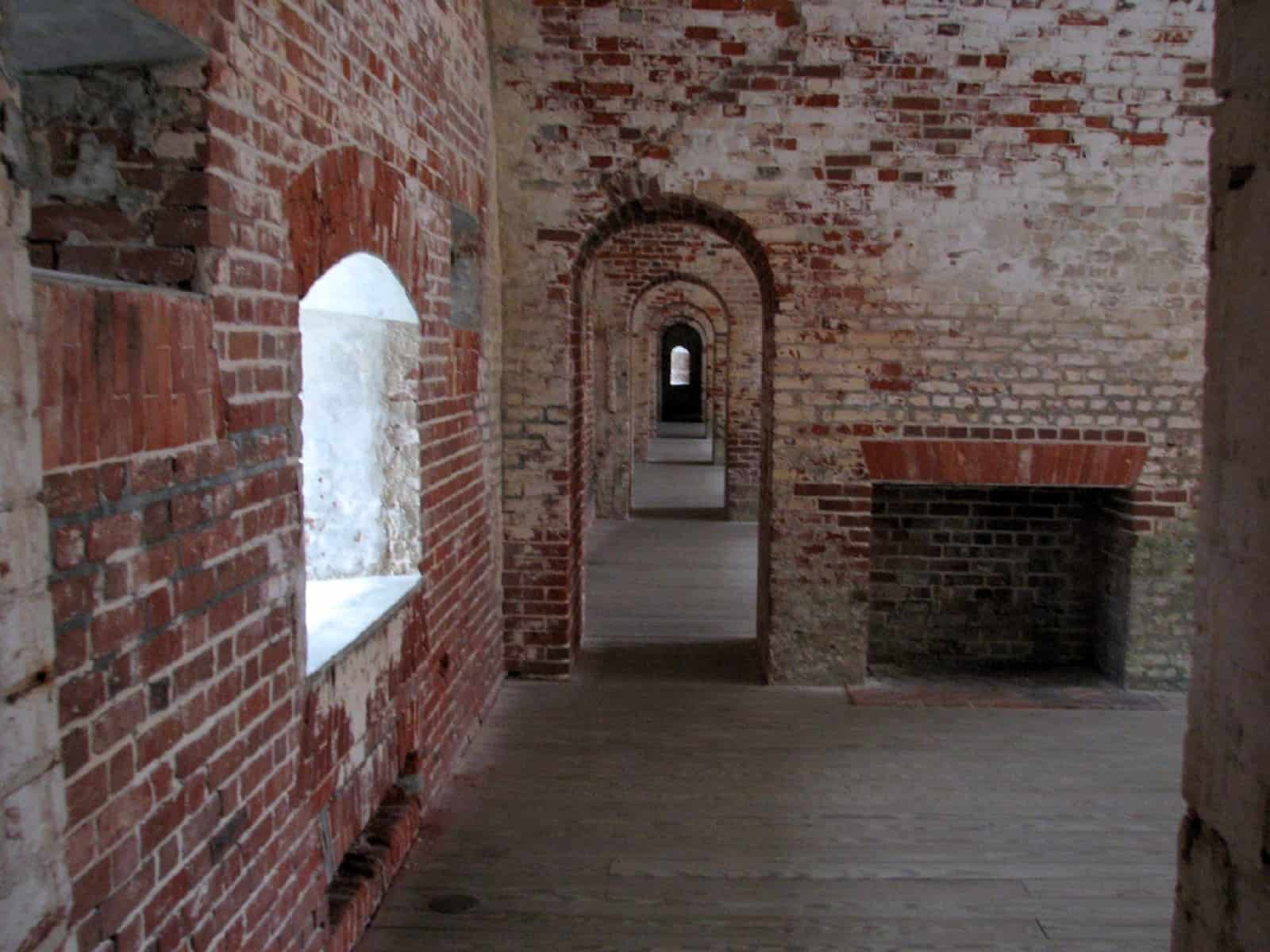 fort macon state park nc