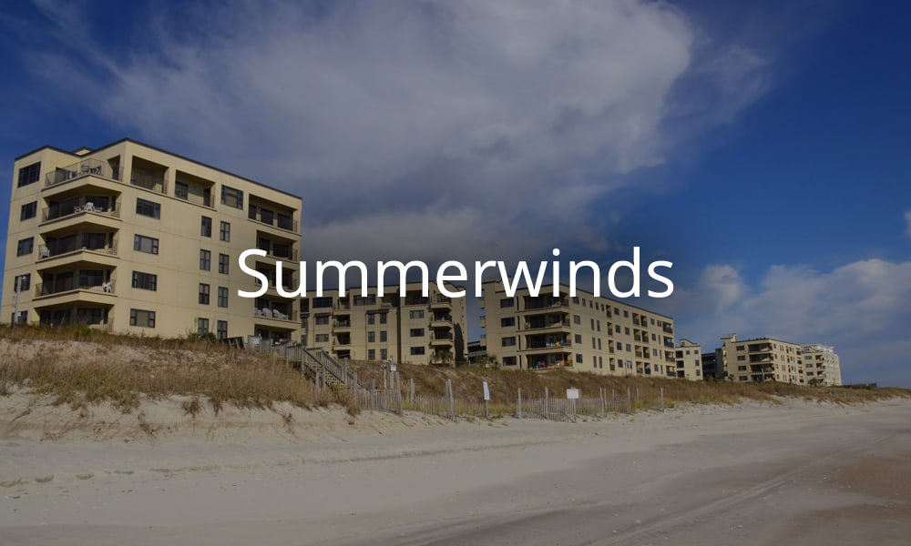 rentals atlantic beach