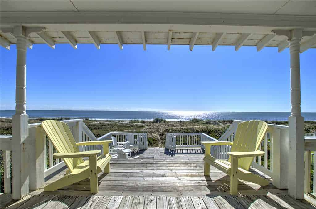 Atlantic Beach Couples Vacation Homes