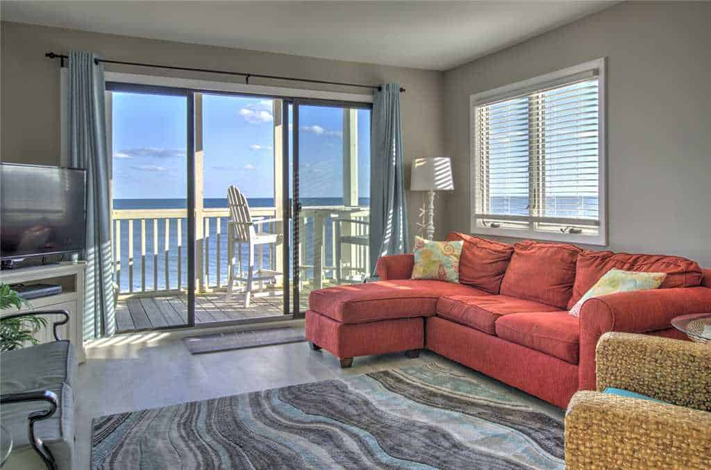 beachfront condo rentals atlantic beach
